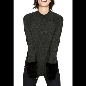 Boden sweater - NWT